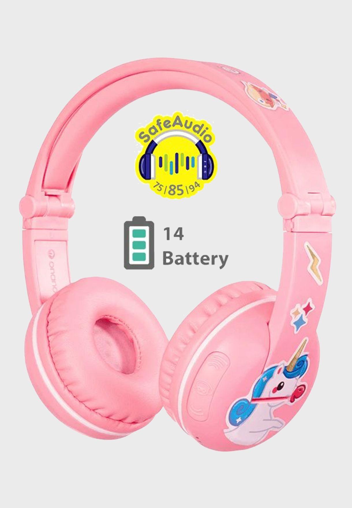 Sakura Wireless Headphones