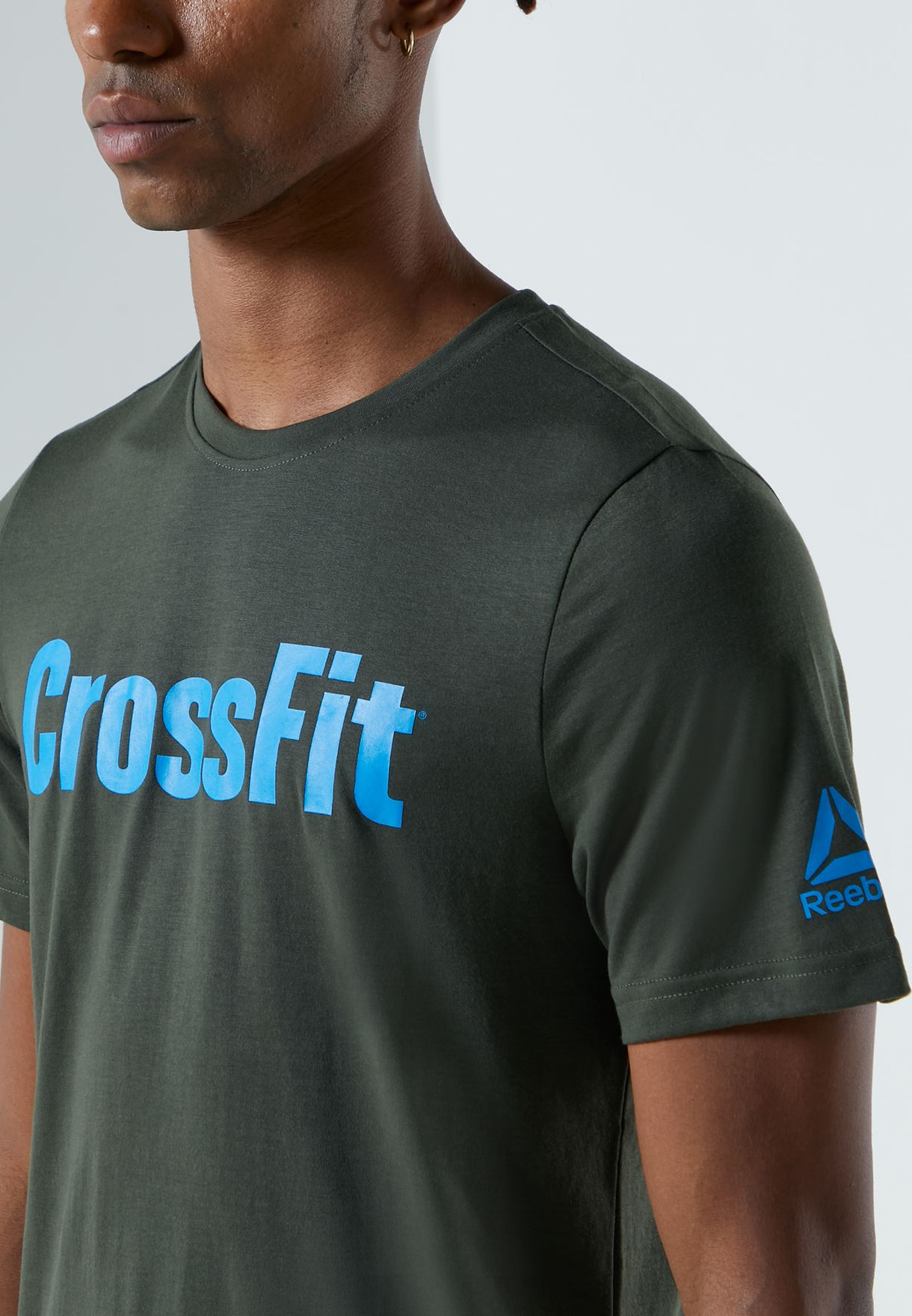 CrossFit Read T-Shirt