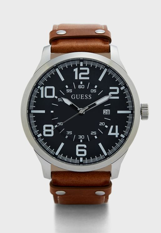 W1301G1 Hunter Watch