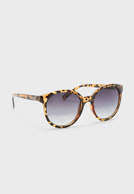 Rise And Shine Sunglasses