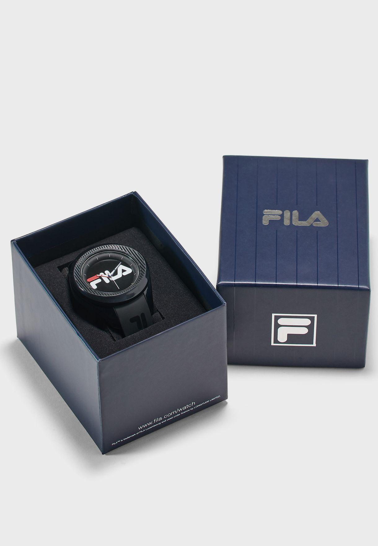 Logo Watch