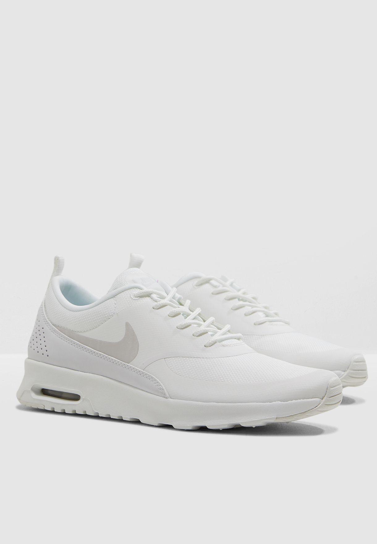 72cdf205 Shop Nike white Air Max Thea 599409-114 for Women in Saudi ...