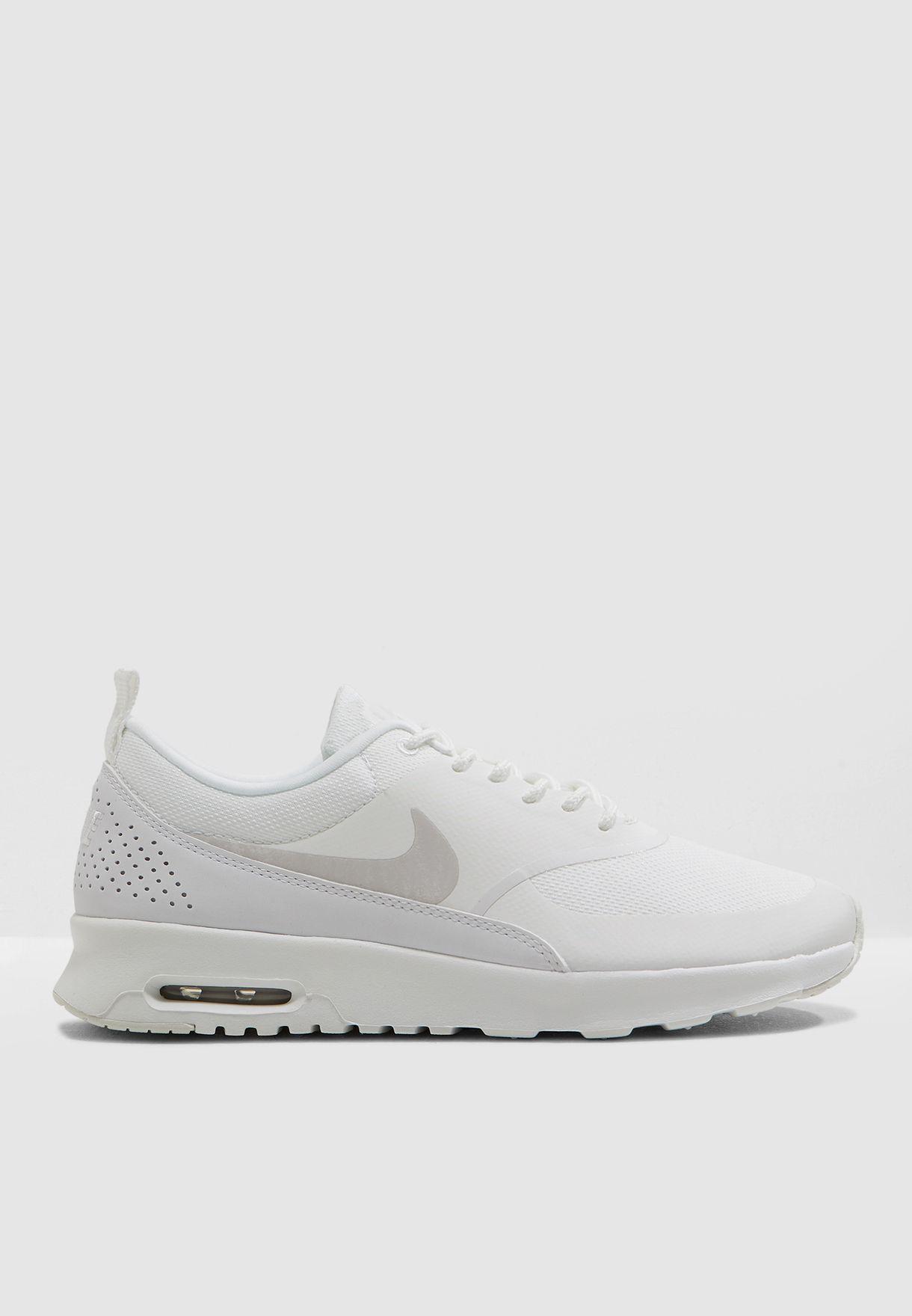 d63a2b68717 Shop Nike white Air Max Thea 599409-114 for Women in UAE - 72704SH42YHP