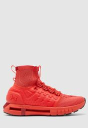 Under Armour Hovr Phantom Boot Lace Up Hi Mens Running Trainers 3022474 800