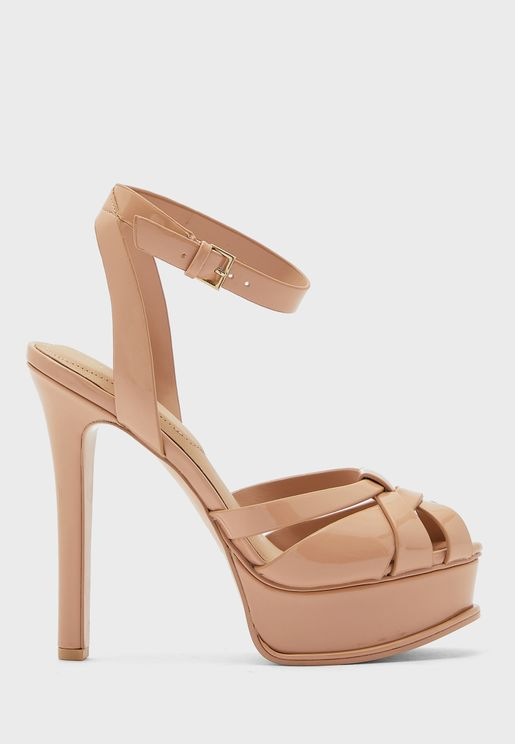 Lacla High Heel Sandal