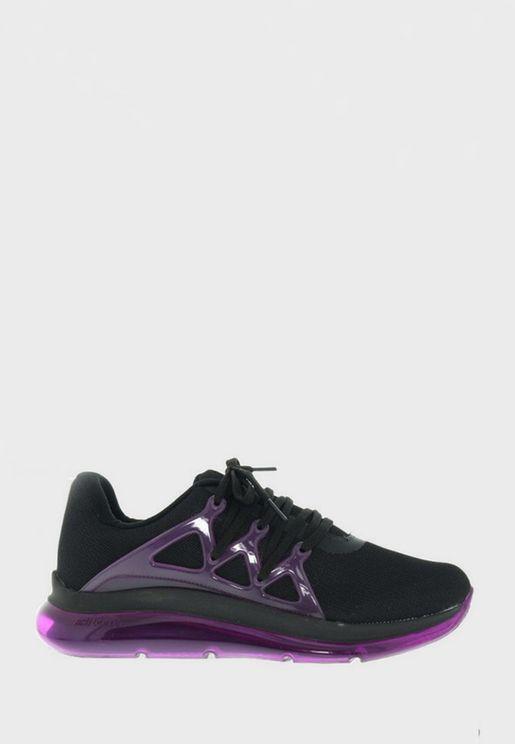 Beatrice Low-Top Sneakers