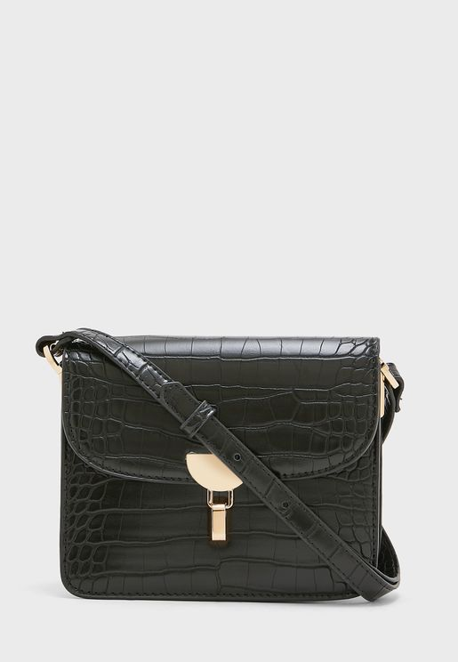 Kristy Flap Over Crossbody