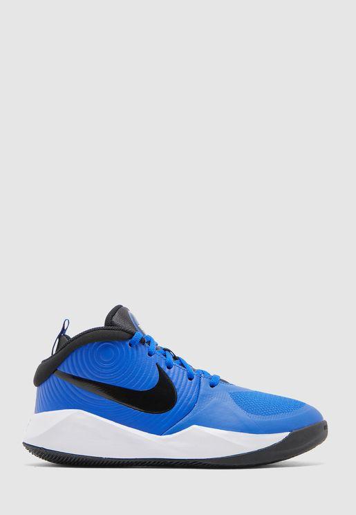 حذاء تيم هاسلد 9
