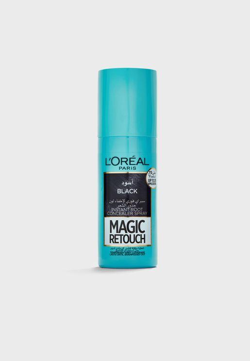 Magic Retouch Hair Color Noir