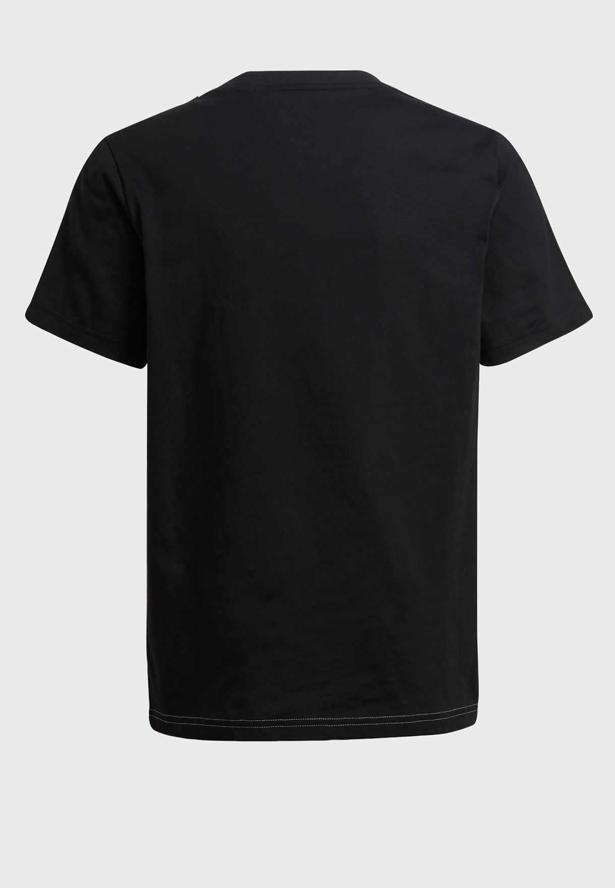 Youth Colour Block T-Shirt