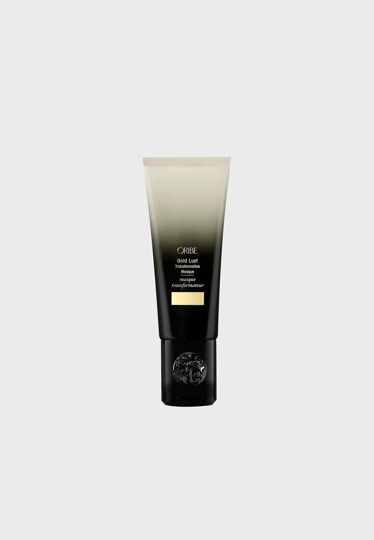 Gold Lust Transformative Masque 150ml