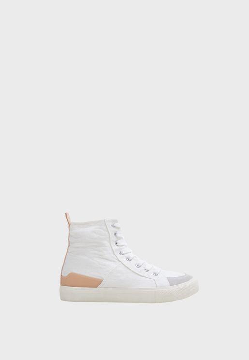 Adri High Top Sneaker