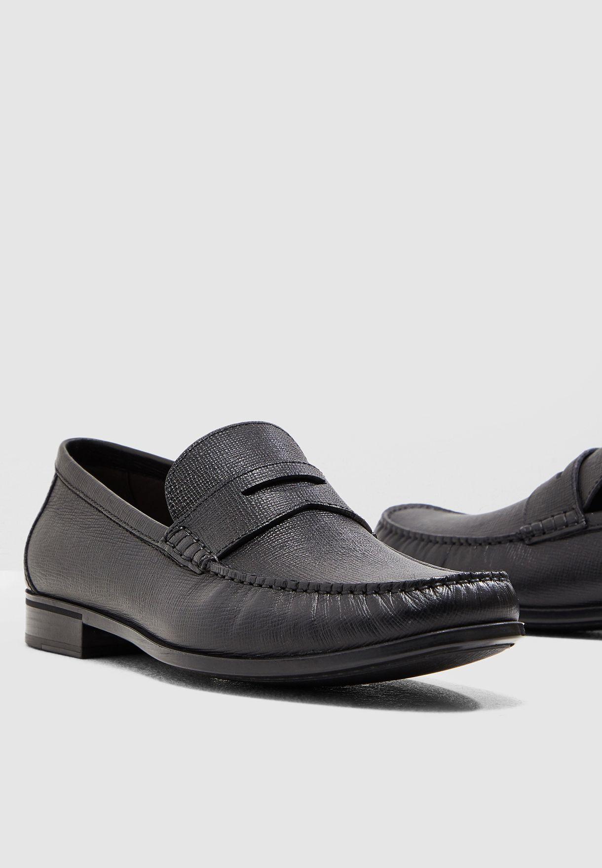 حذاء رسمي من جلد اصلي