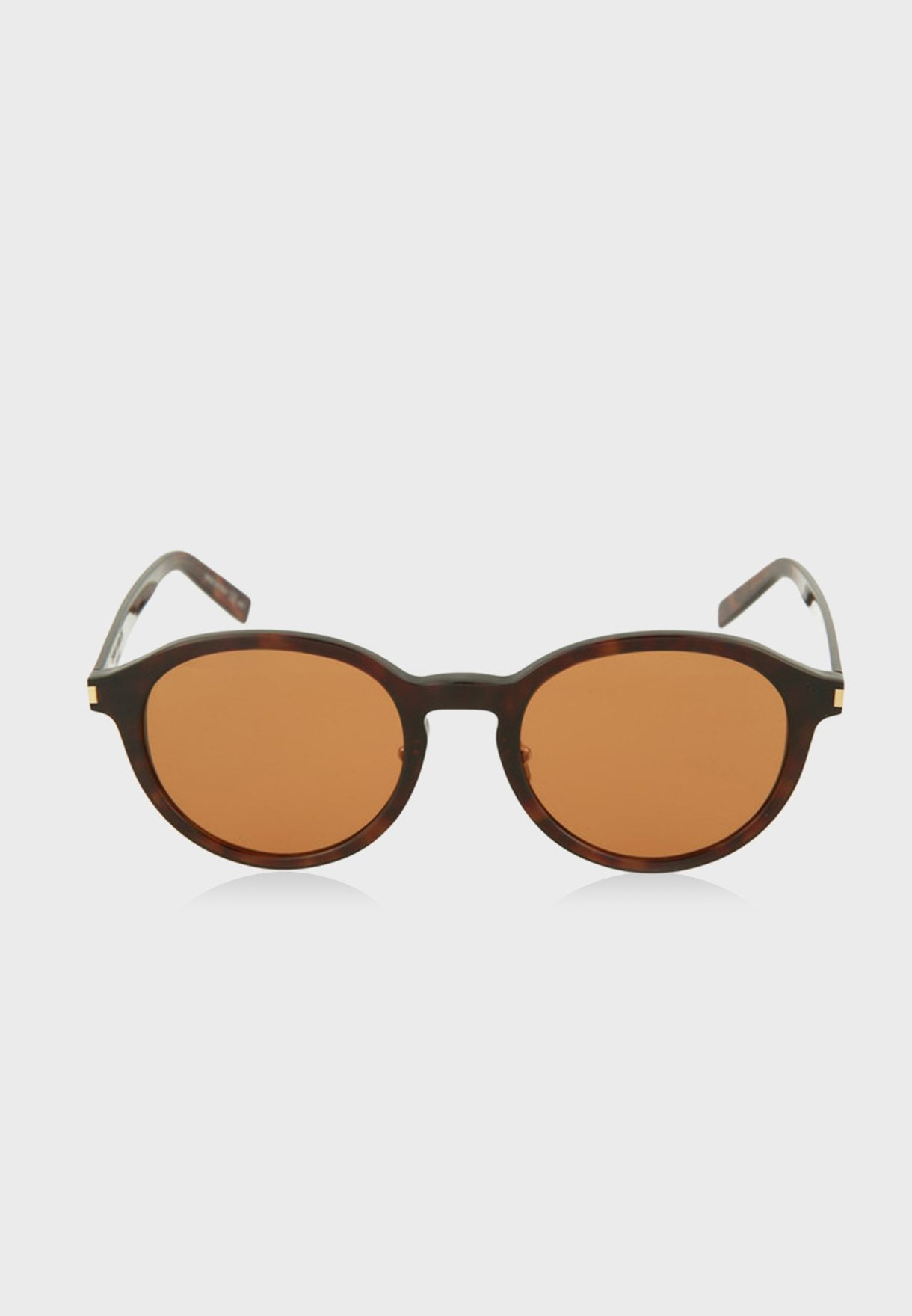 SL169FSL-30001191003 Round Sunglasses