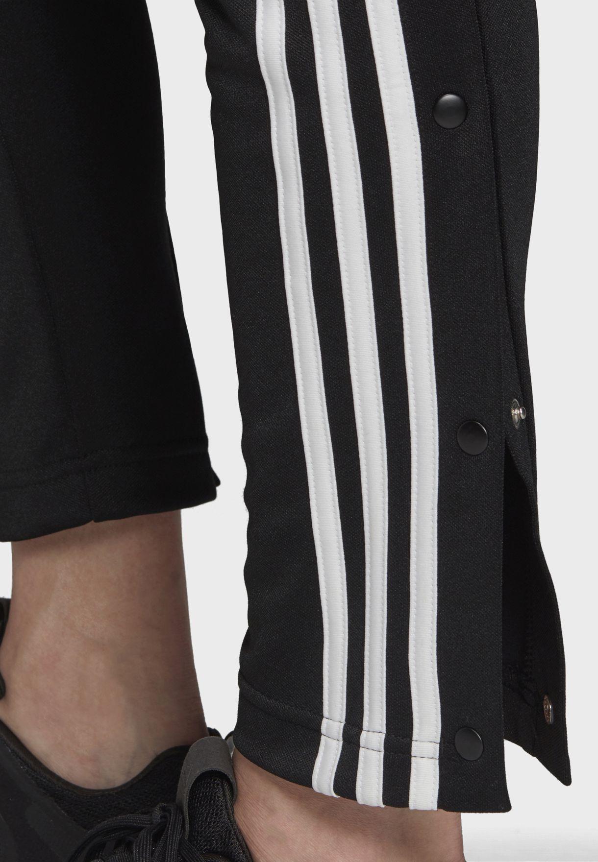 3 Stripes ID Snap Sweatpants