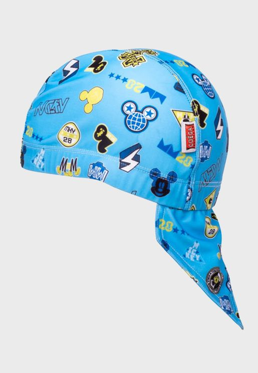 Kids Disney Swim Cap