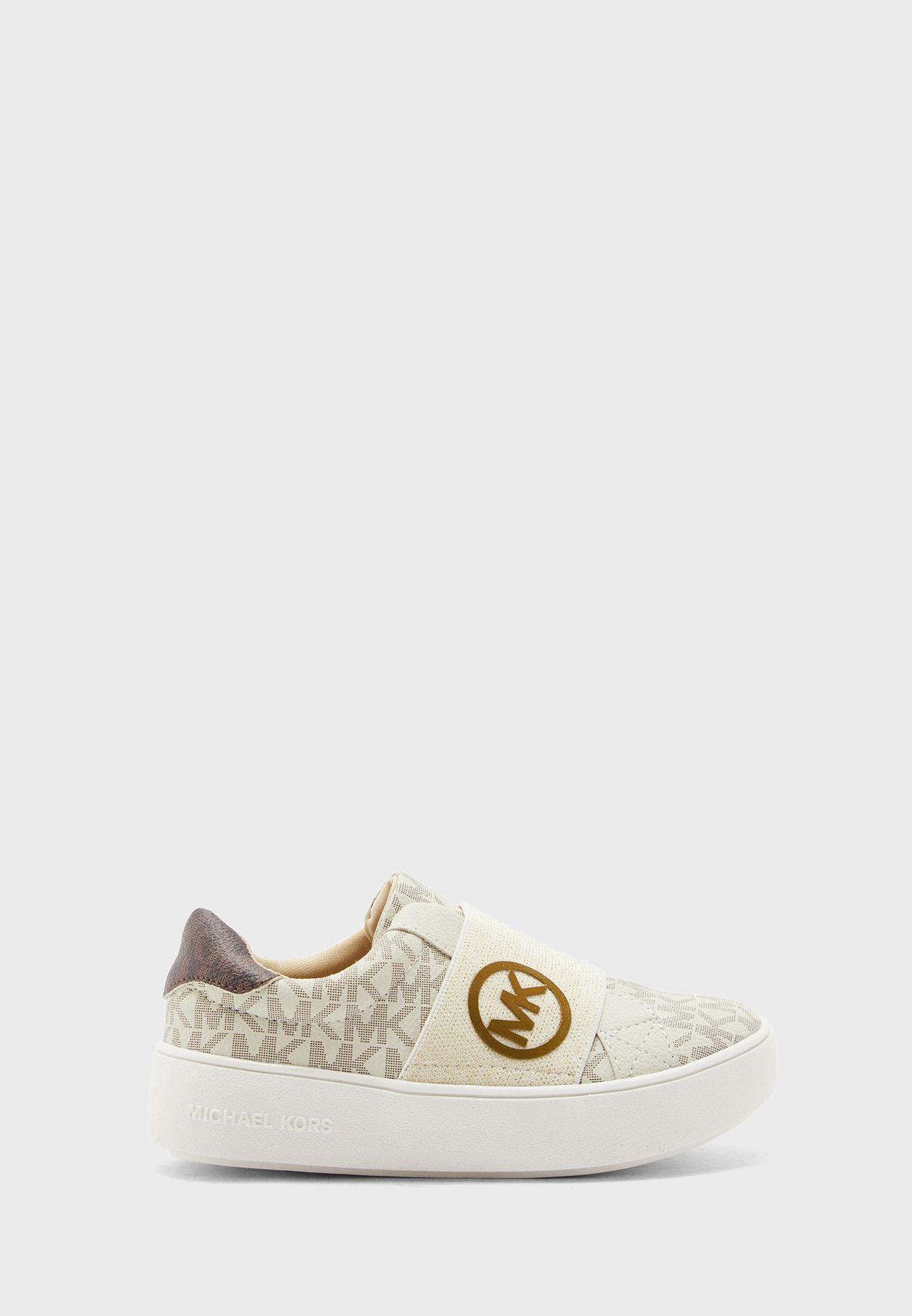 Youth Jordana Gore Low Top Sneakers