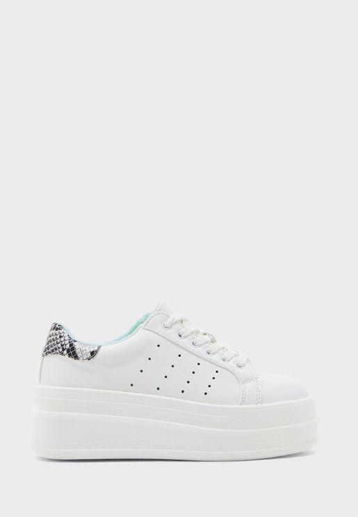 Cheerrs Low Top Sneaker