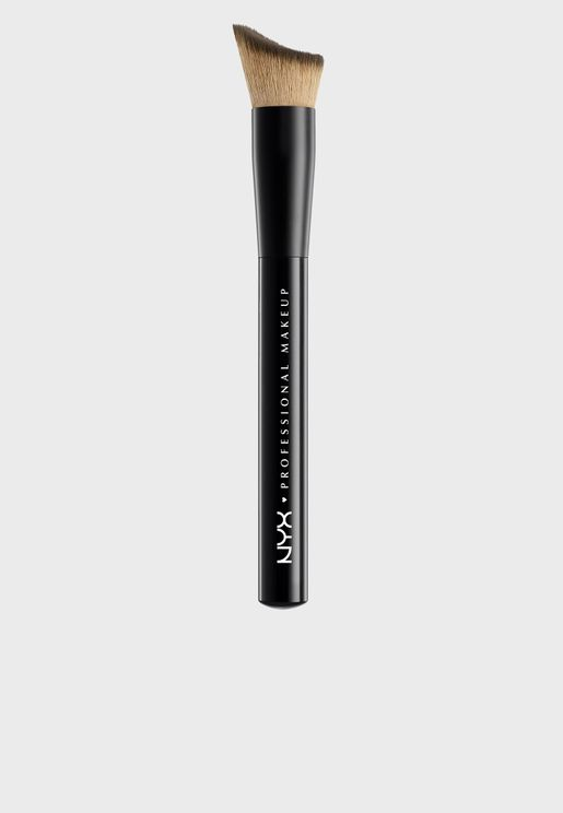 Total Control Drop Foundation Brush