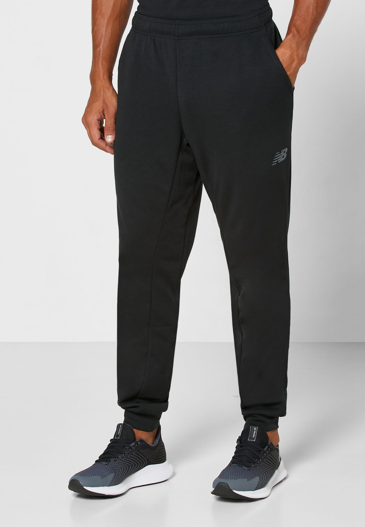Tenacity Cuffed Sweatpants