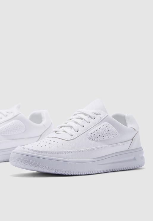 Padded Sneakers