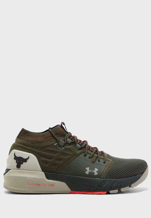 حذاء بروجيكت روك 2