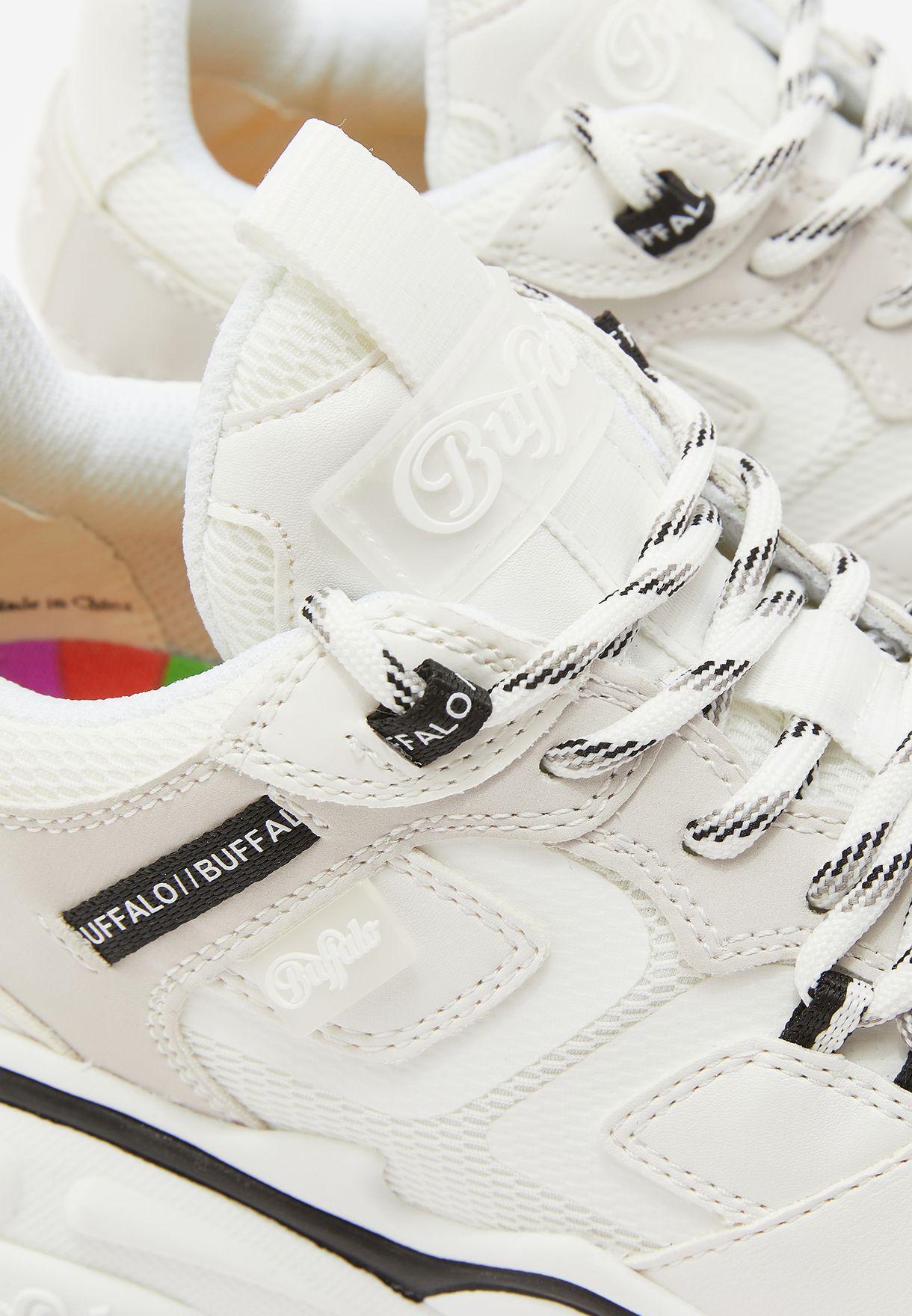 Mellow S2 Low Top Sneaker