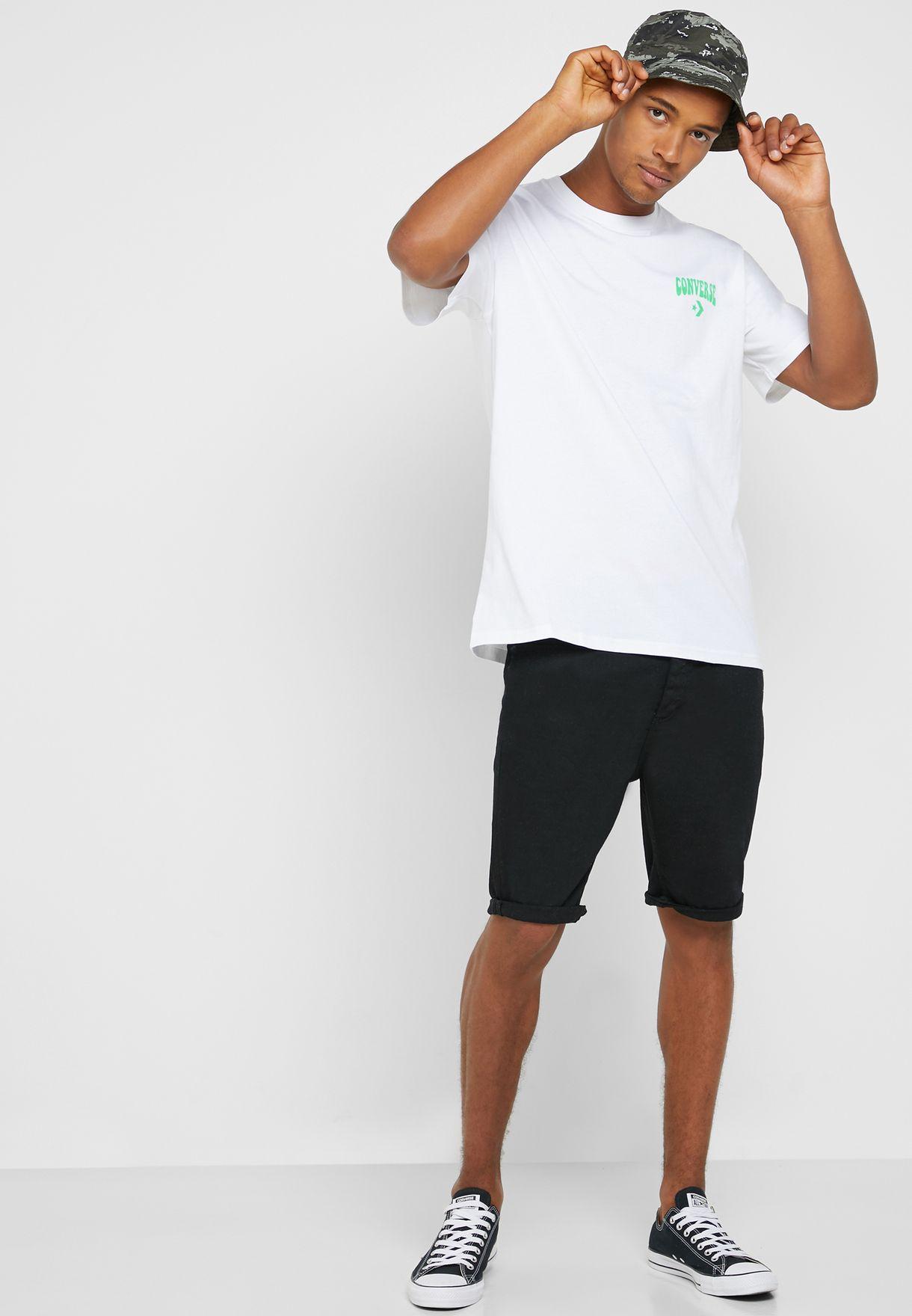 Munchy Star Chevron T-Shirt