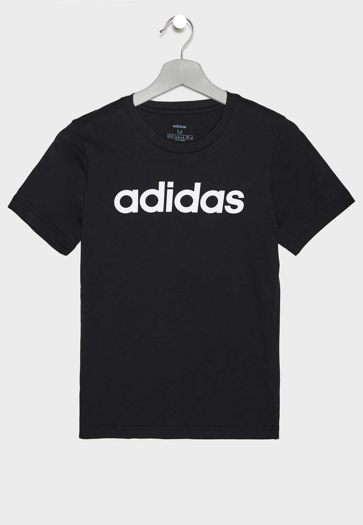 Youth Linear Essential T-Shirt