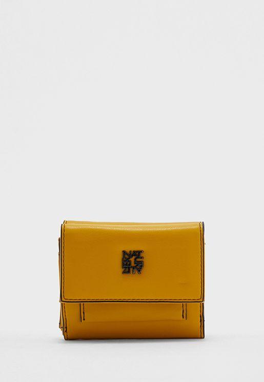 Small Jordyn Wallet