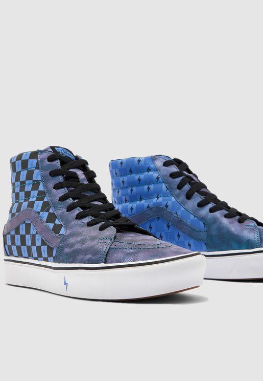 حذاء سنيكرز هاري بوتر بطبعات