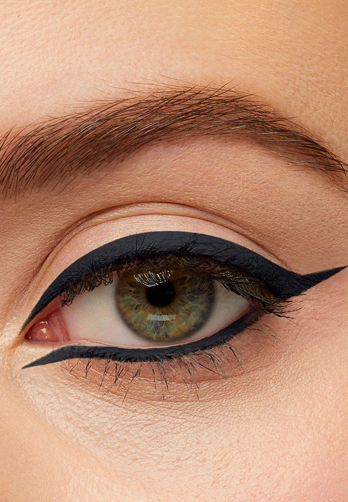 Twist'matic Kajal Eyeliner Pencil 02 Brown W'oud