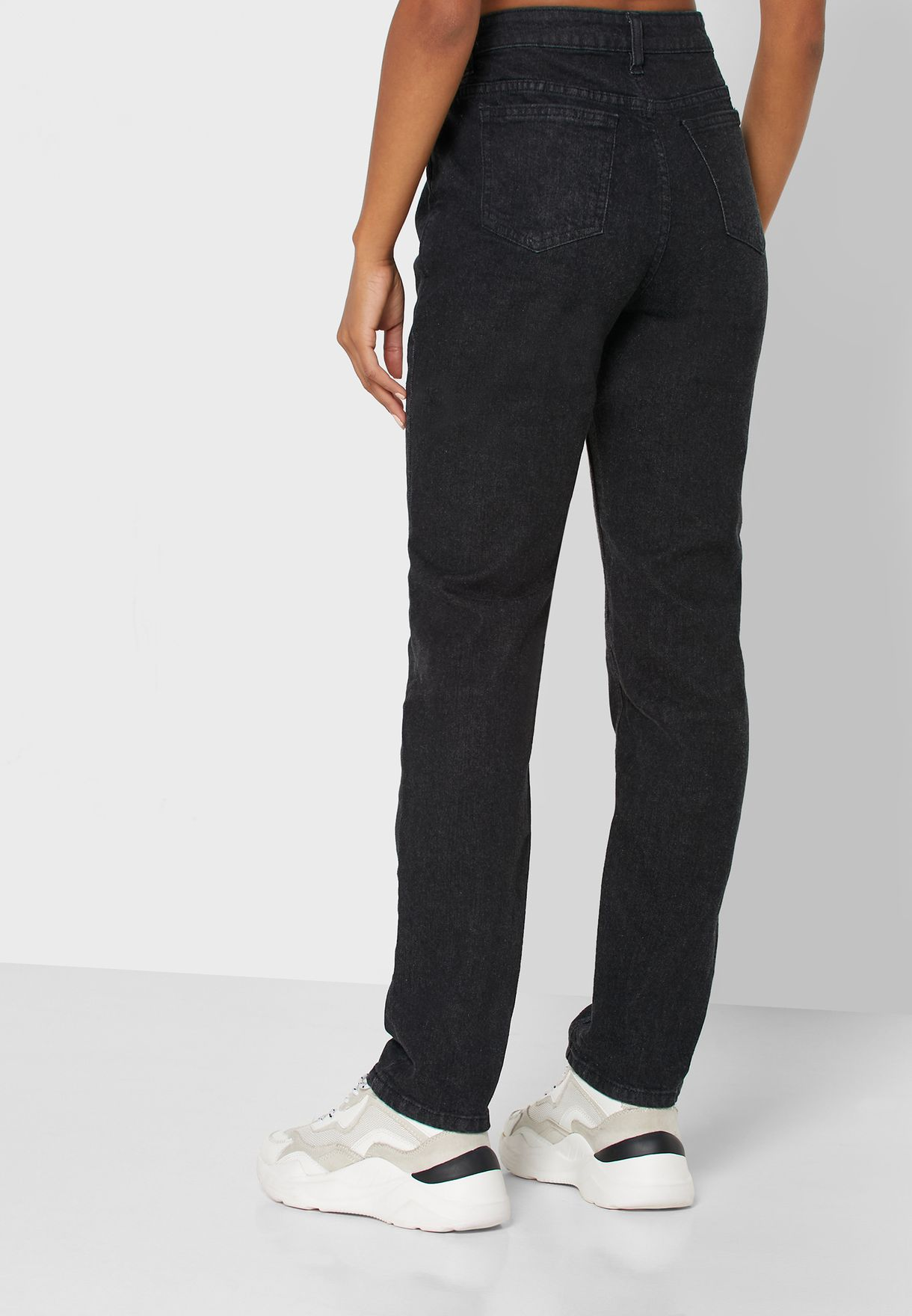 Mia Straight Jeans