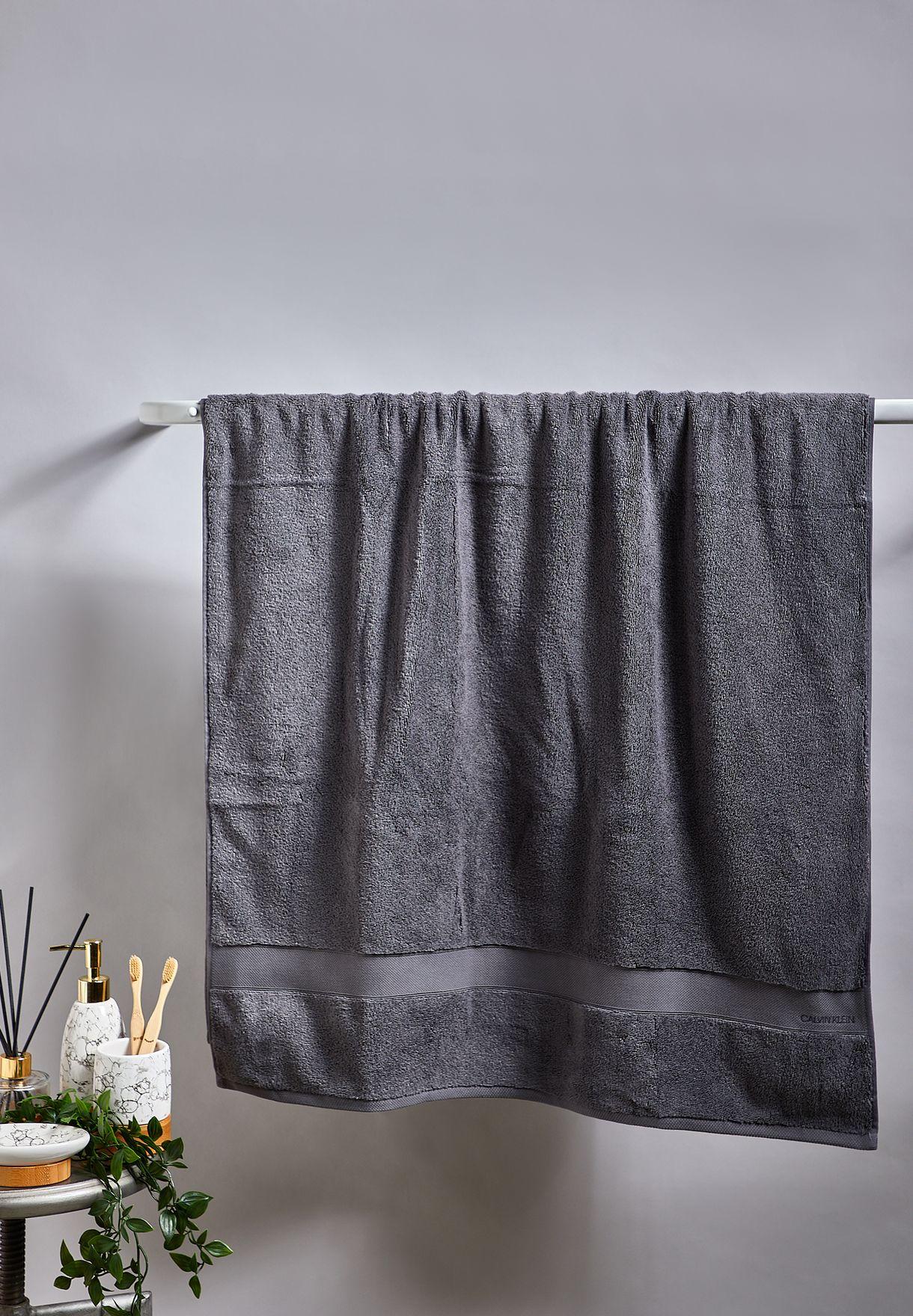 منشفة حمام 75 * 140 سم