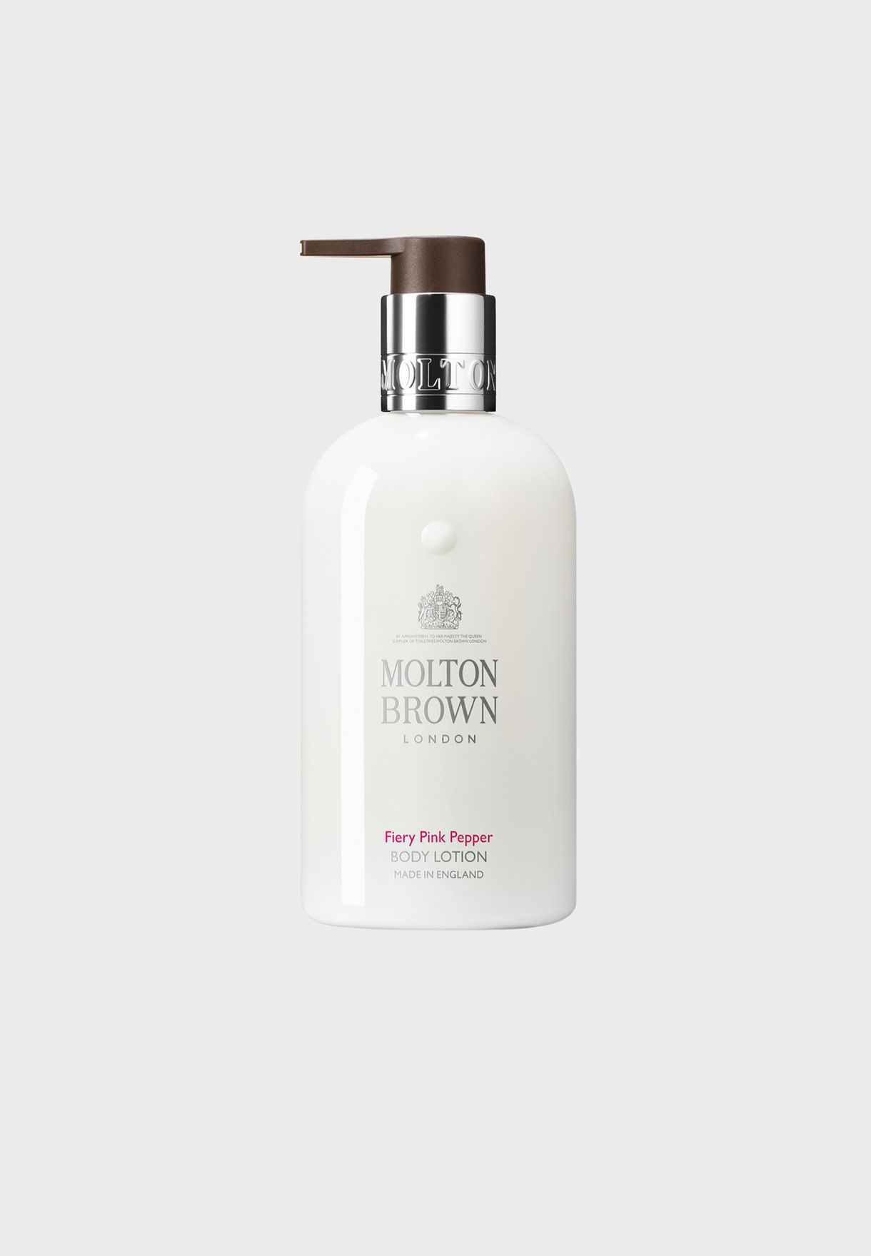 Pink Pepper Body Lotion