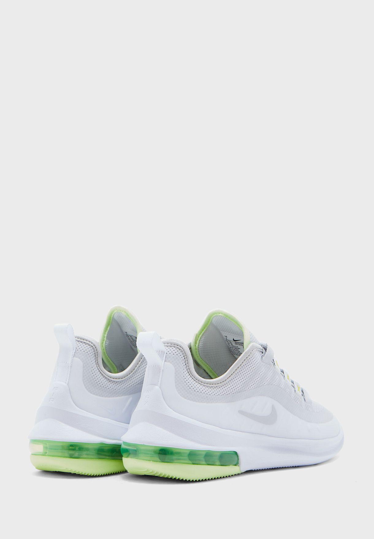 extremadamente único elige mejor precio especial para Buy Nike white Air Max Axis for Women in MENA, Worldwide | AA2168-014