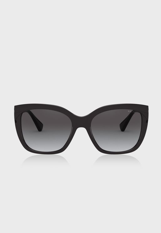0RA5265 Frame Sunglasses
