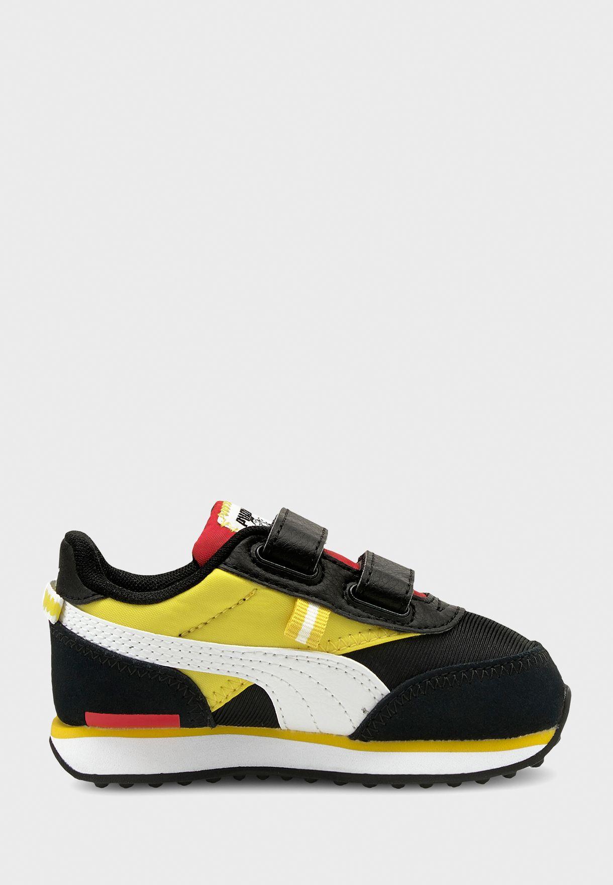 حذاء بينتس فيوتشر رايدر للبيبي