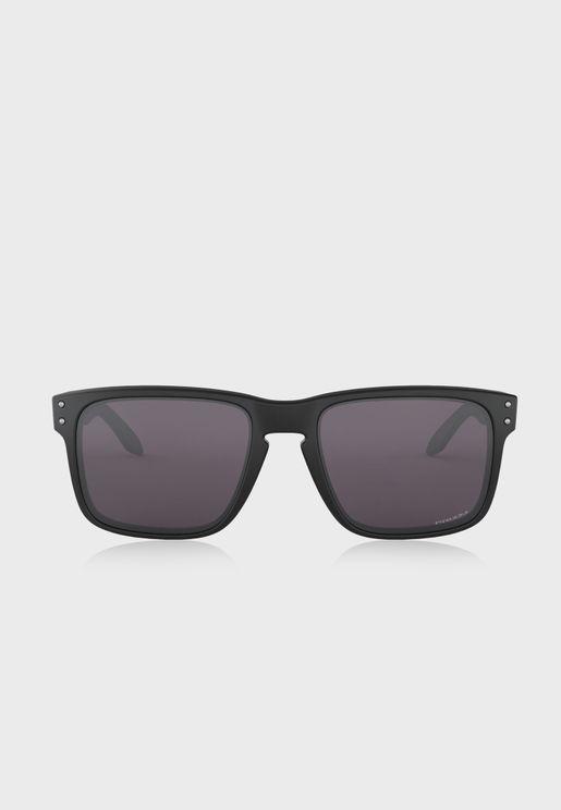 9102E855 Wayfarer Sunglasses