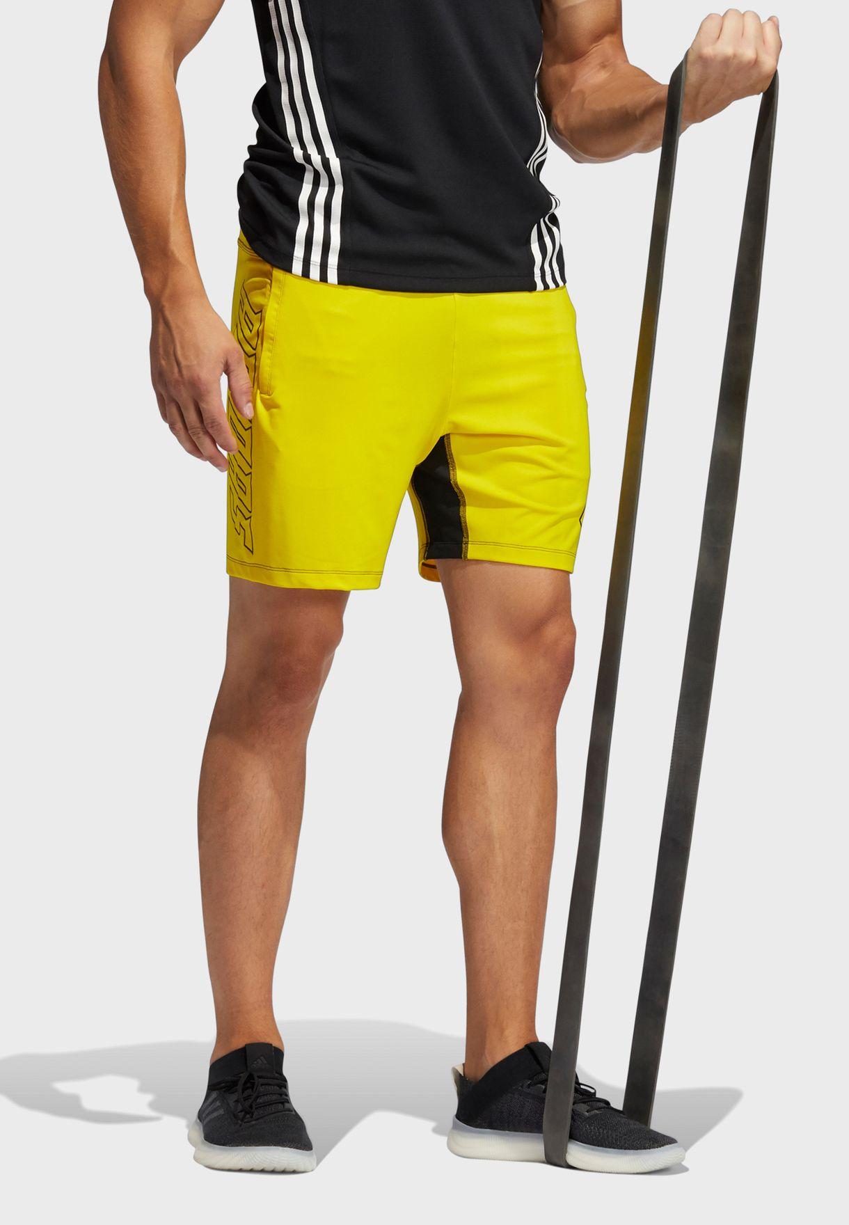 FB Hype Shorts
