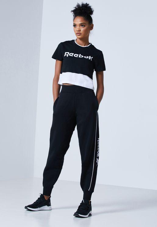 Classics Linear Sweatpants
