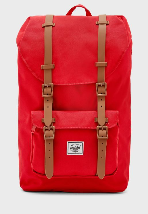 Little America Mid-Volume Backpack
