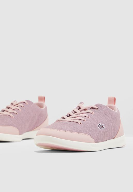 8e9e5dfb5c0 Lacoste Shoes for Women