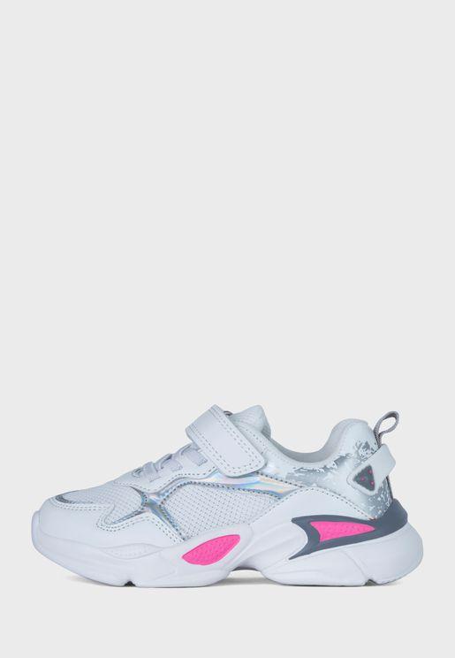 Kids Aria Sneaker