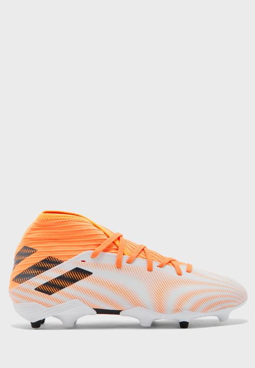 Nemeziz .3 Firm Ground