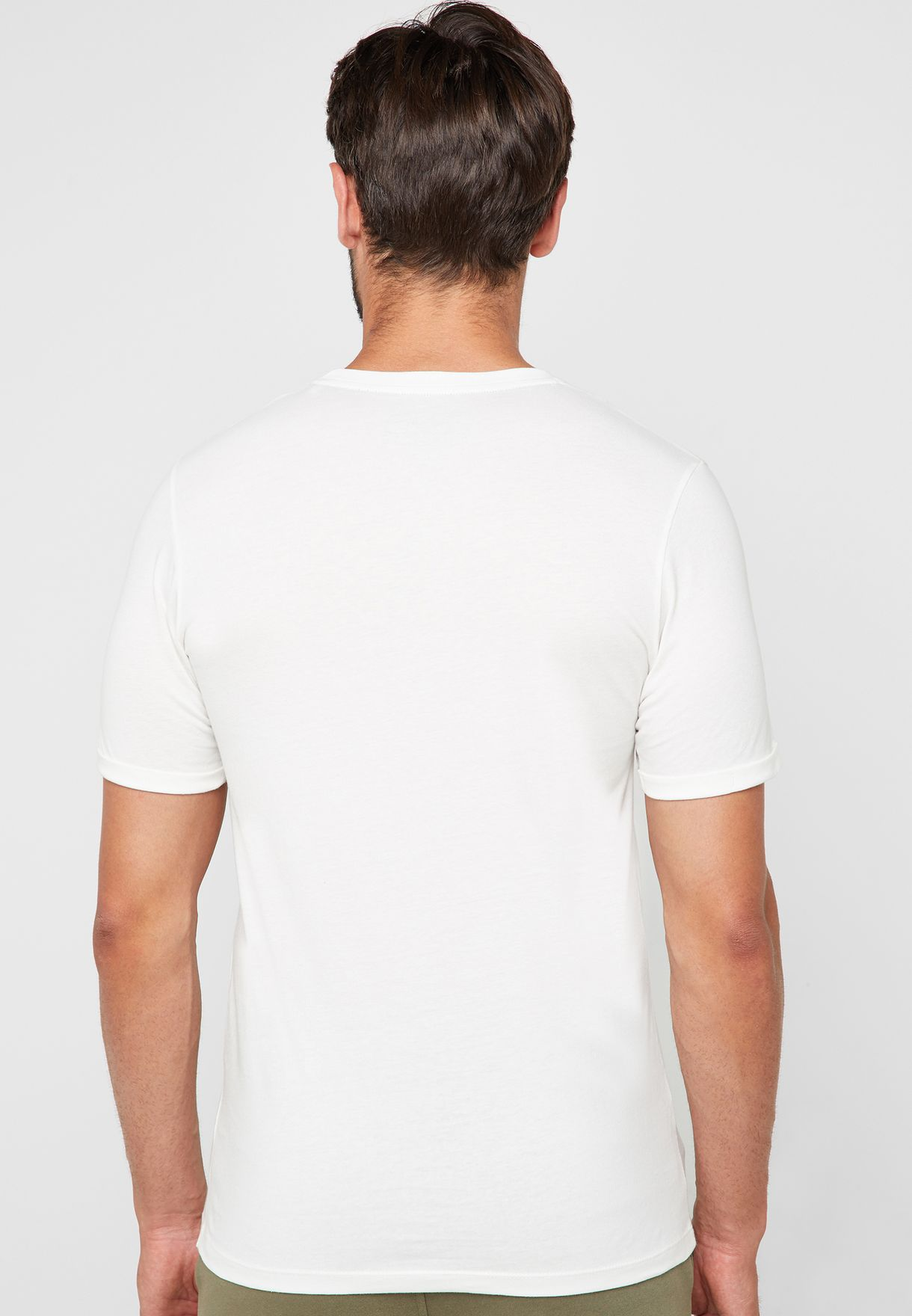 Centrum Crew Neck T-Shirt