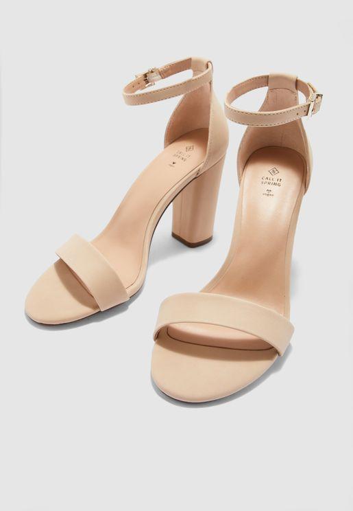 Tayvia Sandal