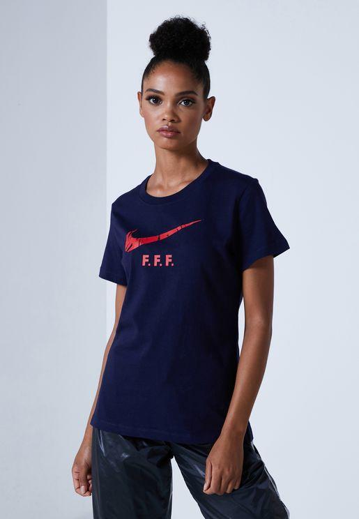 France Ground T-Shirt
