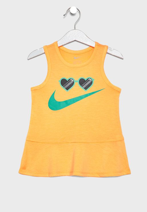 Kids Sunglasses Swoosh Dress