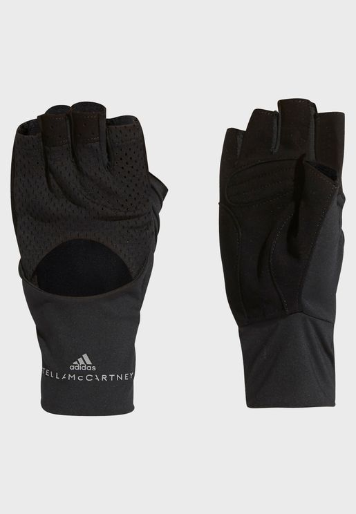 Logo Training Gloves